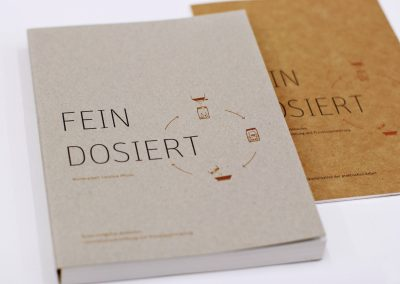 "PUR ""Fein dosiert"" 